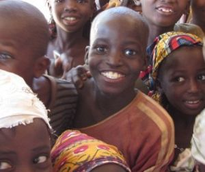 Photo for MAPS Project Launched in Nigeria