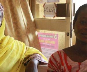 Photo for Managing the Risk of Malaria in Pregnancy in Nigeria