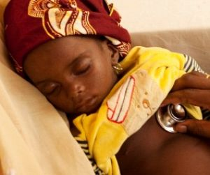 Photo for Malaria Consortium adds its voice to the call to protect EU aid