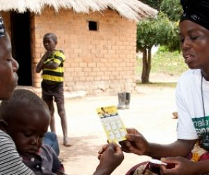 Photo for Achieving impact: supporting and motivating frontline health workers