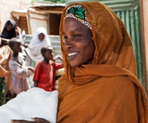 Photo for Malaria Consortium calls for an increase in malaria funding