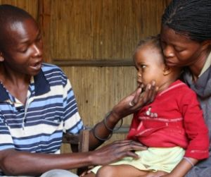 Photo for Malaria Consortium calls for urgent and sustained scale-up of ICCM to meet MDGs