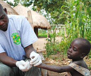 Photo for Malaria Consortium calls for greater innovation in push towards elimination