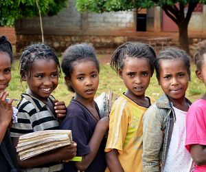 Photo for Tackling school absenteeism from malaria in Ethiopia
