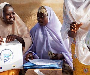 Photo for World Malaria Report 2013