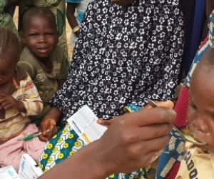 Photo for Nearly 800,000 children to receive malaria protection in Northern Nigeria