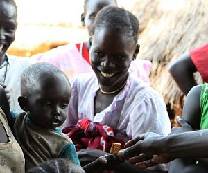 Photo for Malaria Consortium supports national ownership and call for increased funding in tackling neglected tropical diseases