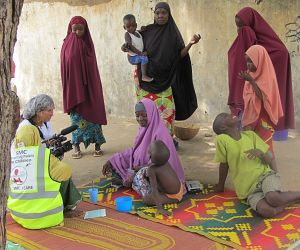 Photo for SMC in the Sahel: Protecting Northern Nigeria\'s most vulnerable population