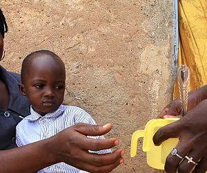 Photo for Transforming the malaria landscape in the Sahel: Seasonal malaria chemoprevention