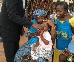 Photo for Guinea Scores High Despite Ebola Epidemic