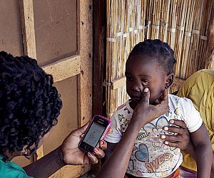 Photo for Malaria Consortium receives new funding for mobile health system in Mozambique