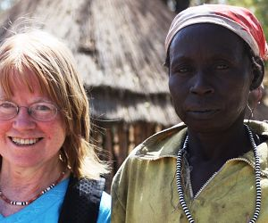 Photo for Call for applications to our Dr Sylvia Meek scholarship for entomology in Nigeria