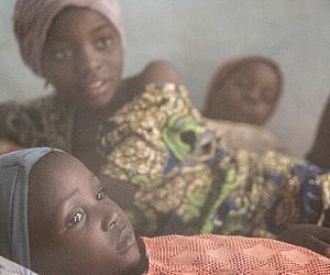 Photo for The first global malaria increase in years: a smarter, more targeted approach needed