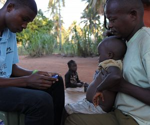 Photo for Expanding community-based mobile health (mHealth) in Mozambique
