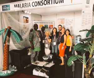 Photo for Malaria Consortium at MIM: fighting malaria with a shared voice