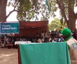 Photo for Malaria Consortium supports the Boma Health Initiative in South Sudan