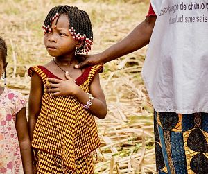 Photo for Continuing the fight to shrink the malaria map in the Sahel