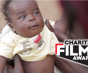 Photo for Vote for Malaria Consortium in the 2018 Charity Film Awards