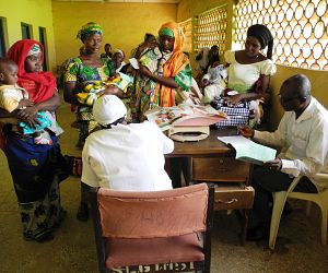 Photo for Malaria Consortium announces new UK aid-funded programme to combat malaria in Nigeria