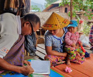 Photo for Report: a mixed response to Asia\'s malaria elimination trajectory