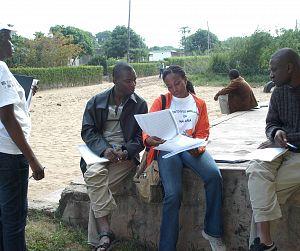 Photo for Malaria Consortium announces new malaria surveillance programme in Mozambique