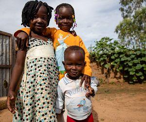 Photo for Malaria Consortium and COVID-19