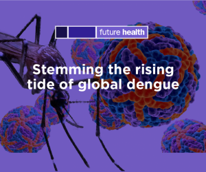 Photo for Malaria Consortium calls for urgent action to stem the rising tide of global dengue