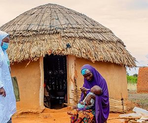 Photo for Malaria and COVID-19 – what can we learn from Nigeria?