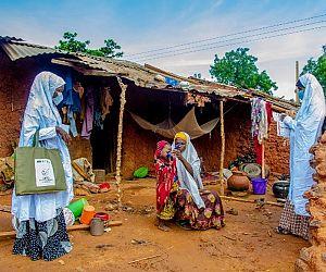 Photo for Seasonal malaria chemoprevention – a fantastic story of progress and success