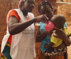 Photo for Good Ventures, through Open Philanthropy, continues support for Malaria Consortium\'s seasonal malaria chemoprevention programme