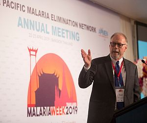 Photo for APMEN and Malaria Consortium renew partnership to drive Vector Control Working Group in Asia-Pacific