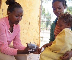 Photo for Malaria Consortium awarded prestigious Independent Research Organisation status