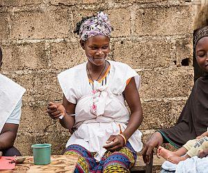 Photo for World Malaria Day 2021