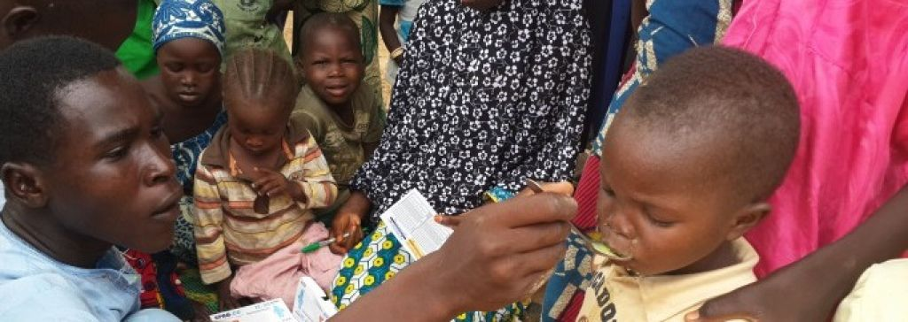 Image for Nearly 800,000 children to receive malaria protection in Northern Nigeria
