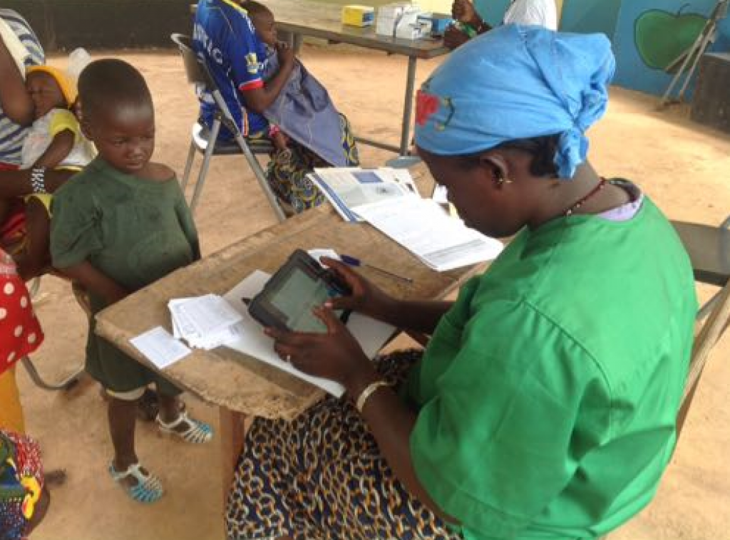 Image for ACCESS-SMC strengthens pharmacovigilance practices in Mali