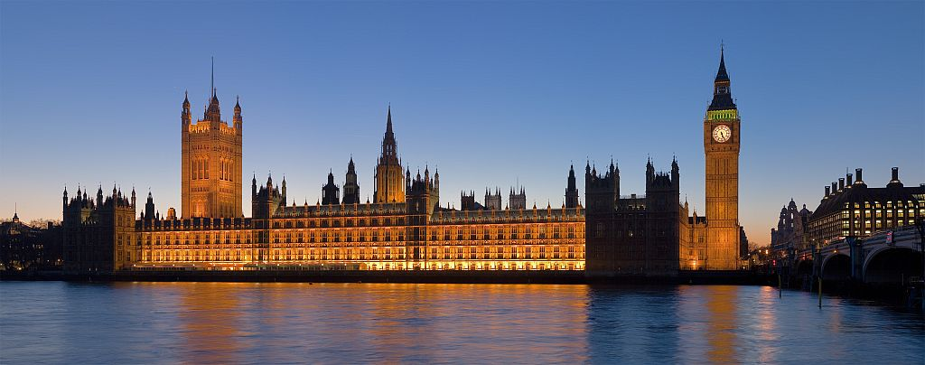 Image for ACCESS-SMC presents at the Houses of Parliament