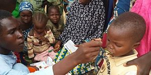 ACCESS-SMC - Malaria Consortium's seasonal malaria chemoprevention projects in Africa