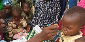 ACCESS-SMC - Nearly 800,000 children to receive malaria protection in Northern Nigeria