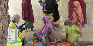 ACCESS-SMC - SMC in the Sahel: Protecting Northern Nigeria's most vulnerable population