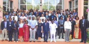 ACCESS-SMC - ACCESS-SMC, the WHO and WAHO host the Seasonal Malaria Chemoprevention Implementation Meeting