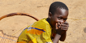 ACCESS-SMC - The cost of protecting children in the Sahel from malaria