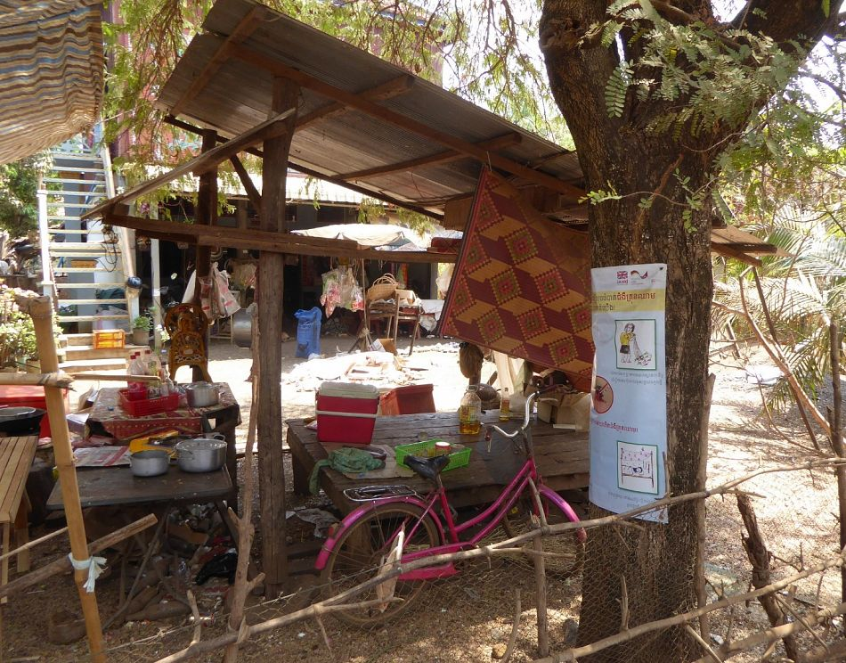 pWorking in Kampong Cham Province Malaria Consortium has been using both of these vector control methods alongside behaviour change methods among populations who are most at risk of contracting dengue This strategy is called Communication for Behaviour Impact COMBI which outlines a social mobilisation and communication approach that connects knowledge and behaviour addresses the value of engaging in healthy behaviours and recognises the gradual stages of behaviour changep