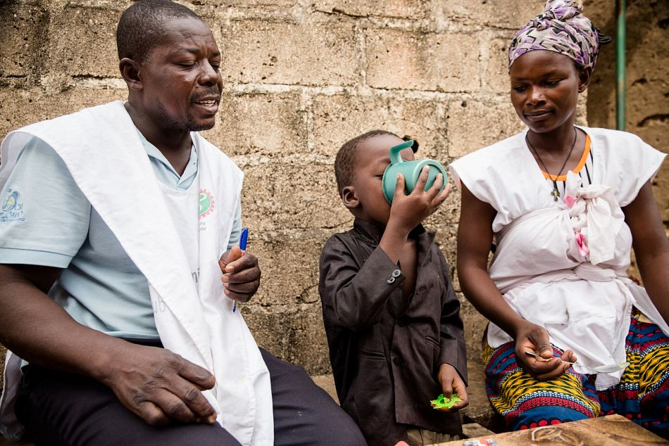 pSeasonal malaria chemoprevention has proven to be safe inexpensive and effective preventing up to 75 percent of malaria casesp