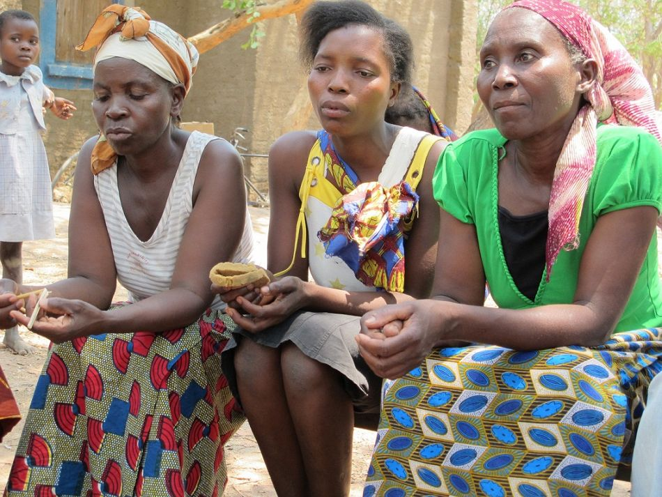 pldquoThis dialogue was just wonderful This is what should be happening all the time instead of discussing politics only in community meetings We learned a lot of new things and corrected our misconceptions about malaria and especially the mosquito ndash now I know that only the mosquito causes malaria and nothing else and that early treatment is important and not to use traditional medicines firstrdquo  emWomen from Mukomansala village in Zambiaemp