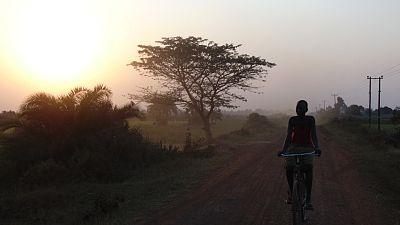 Iyolwa, Uganda. Copyright Will Boase/Comic Relief