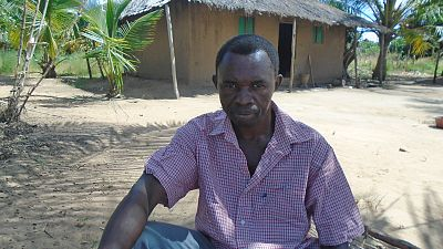 "António Amade, community leader of Canaruma, Alua (Eráti district), is confident that community dialogues can improve practices in his village. He said: ""When the facilitator returned from training, he informed me he has already held three community dialogues. I did not attend these but helped him organise them; and I noticed people had taken actions in the community. I can see people cleaning the wells before they get water, cleaning in front of the houses, and some even started with the construction of latrines. This made me curious and here I am to participate in the dialogue today; it was a good dialogue, we talked about intestinal worms. If such dialogues can continue, the community will open their eyes and we will reduce diseases."""