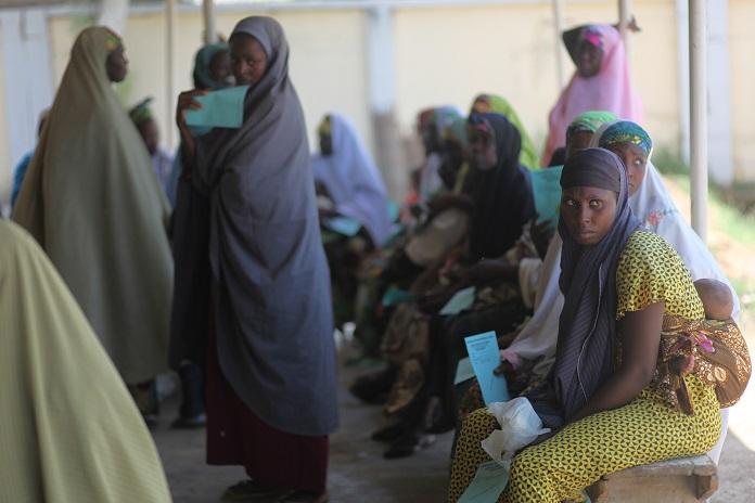 Photo: Akintunde Akinleye/Malaria Consortium