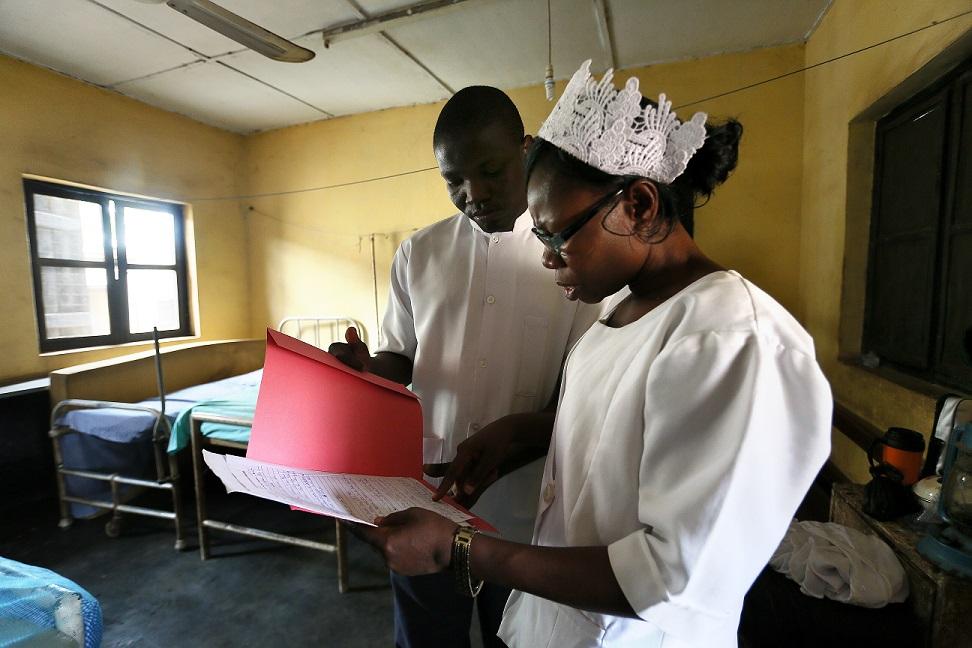 Photo: Susan Schulman/Malaria Consortium