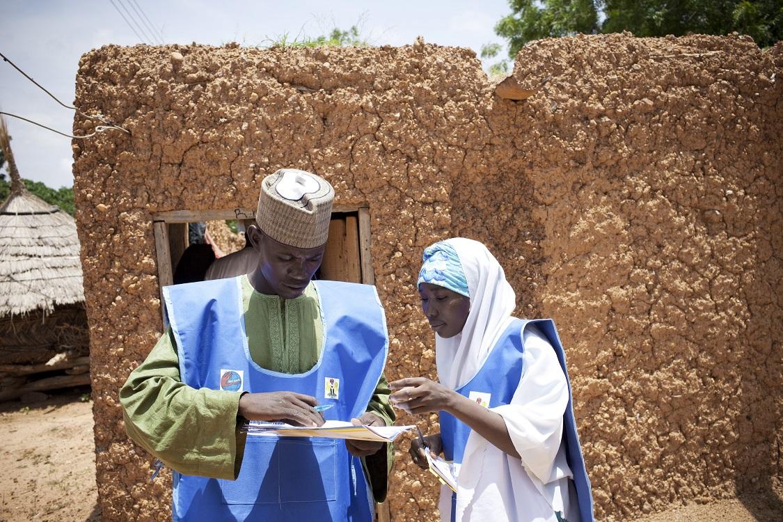 Photo: Malaria Consortium/William Daniels